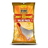 Hothands Insole Foot Warmer 100 Pair Value Pack by HotHands