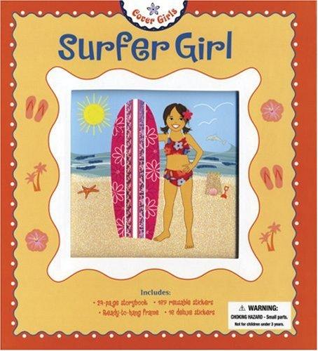 Download Cover Girls: Surfer Girl PDF