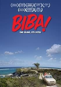 Biba!  One Island, 879 Votes