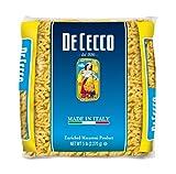 De Cecco Pasta, Gemelli, 5 Pound (Pack of 4)