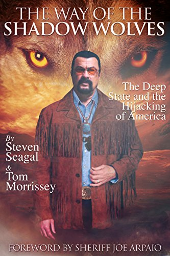 The way of the shadow wolves kindle edition by steven seagal tom the way of the shadow wolves by seagal steven morrissey tom fandeluxe Choice Image