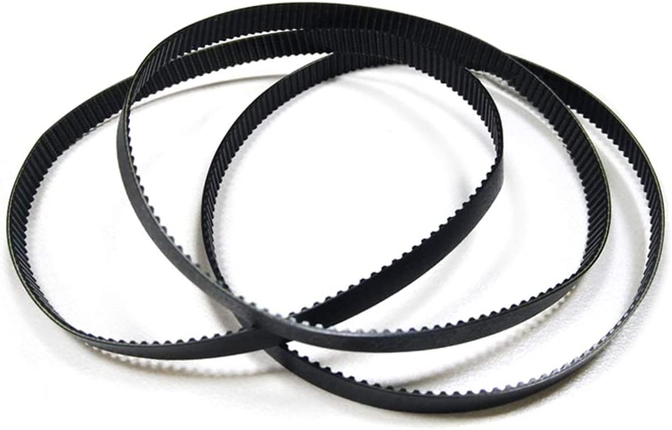 US Main Drive Belt for Zebra S4M ZM400 ZM600 ZT410 Thermal Printer 79866M