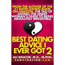 Best dating advice products