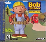Bob the Builder: Bob Builds a Park (Jewel Case) - PC
