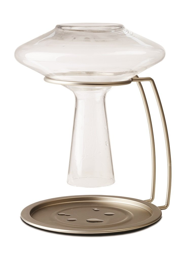 Brilliant - Decanter Drying Stand and Tray B Brilliant