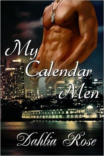 PDF-tiedostojen lataaminen My Calendar Men PDF by Dahlia Rose 1470047349