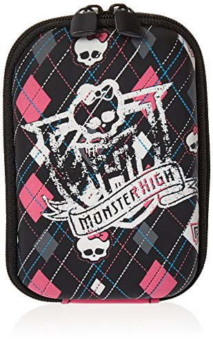 Monster High HS-5048-ESP Hard Shell Case for Digital Cameras - Styles may vary