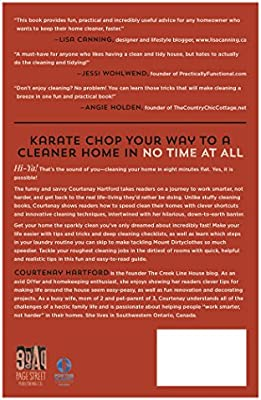 The Cleaning Ninja: How to Clean Your Home in 8 Minutes Flat ...