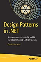 Design Patterns in .NET Front Cover