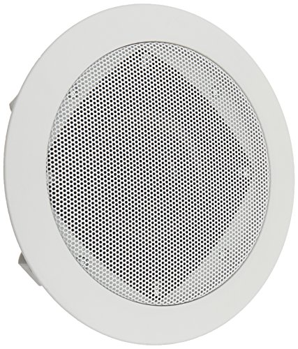 Acoustic Audio CS-ic42 4-Inch Round 2 Way Speaker