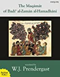 img - for The Maq m t of Bad  al-Zam n al-Hamadh n  [with active TOC & footnotes] book / textbook / text book