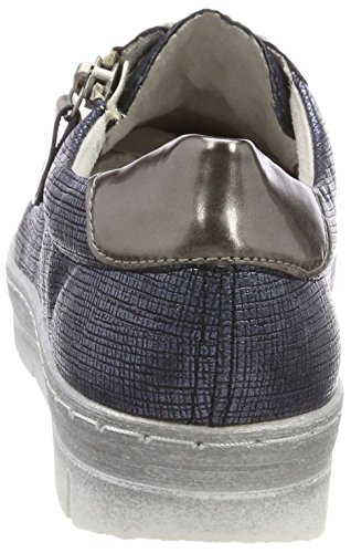 Basses Sneakers Femme Sneakers Remonte Basses D5810 Remonte D5810 Remonte Sneakers D5810 Femme wvfdwO