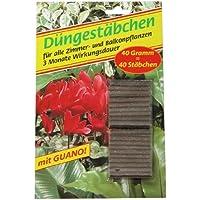 engrais en bâtonnets pour plantes de balcon et chambre
