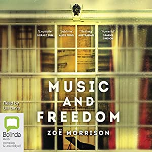 Music and Freedom Audiobook