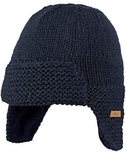 Barts Unisex Baby baseballmütze Yuma, Blau (Navy 3), One Size 15-0000002221