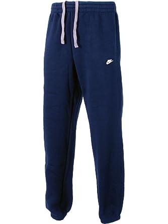 ee17319cda41 Nike Foundation Fleece Men s Training Joggers Sweat Pants Tracksuit Bottoms Jog  Pants (XL