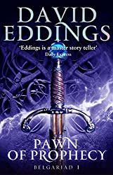 Pawn of Prophecy (The Belgariad Book 1)