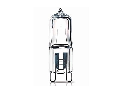 Wiva lampada halogena lampada halogena g classe c w amazon