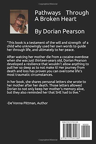Amazoncom Pathways Through A Broken Heart 9781727341188 Dorian