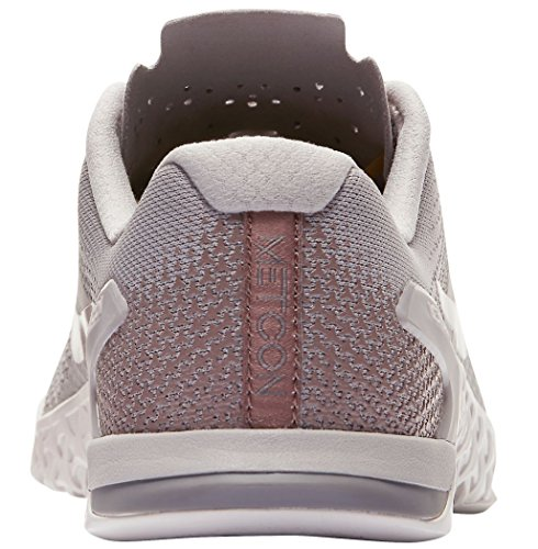 Grey vast Multicolore Mauve Basses Metcon Nike 001 Sneakers Lm Grey Femme Wmns atmosphere 4 smokey xzqS7a4w