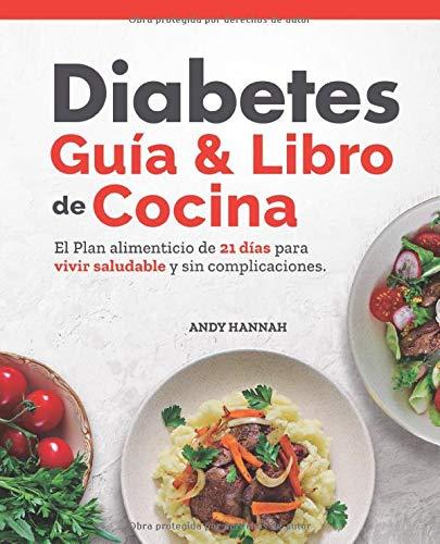 planificador de comidas para diabetes tipo 1