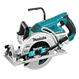Makita DRS780Z 18Vx2 (36V) LXT 7-1/4-Inch Rear Handle Saw (Tool Only)