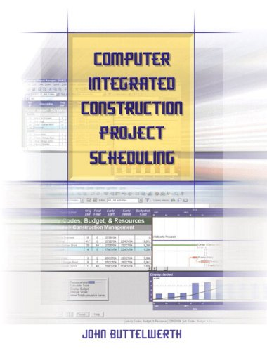 computer-integrated-construction-project-scheduling