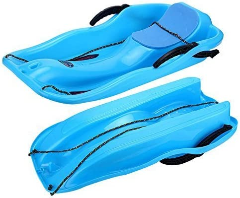 Top 11 Best Sleds For Toddlers For Winter Vacation 2020 7
