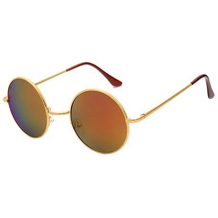 Amazon.com  BiuTeFang Mens Sunglasses for Womens Ocean Bright Color ... fdf4ea3c4