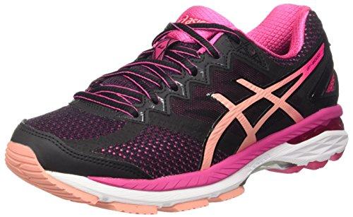 4 Sport para Melba Running Mujer Asics Multicolor Gt de Peach Black Pink Zapatillas 2000 W qwx0E0Og4
