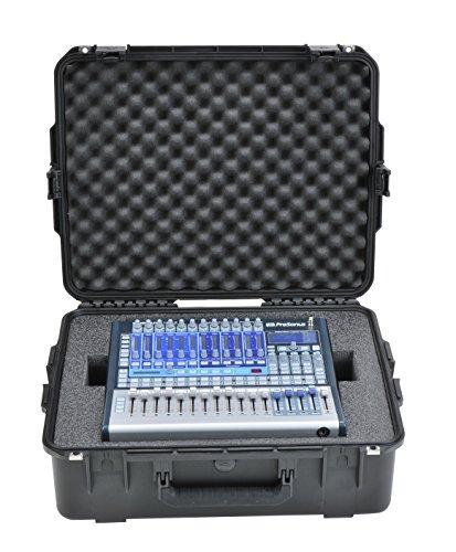 SKB 3I-2217-8-1602 iSeries Injection Molded Case for Presonus Studiolive Mixer by SKB