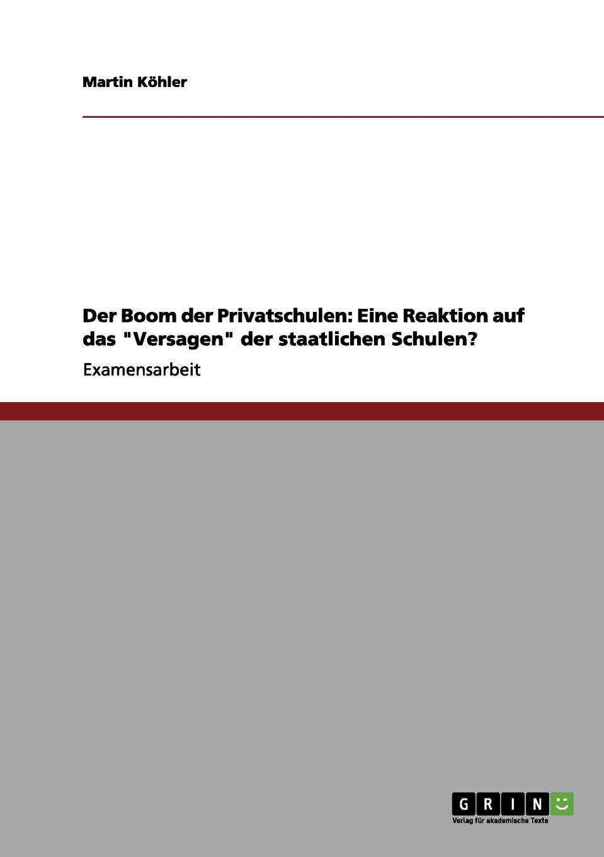 Read Online Privatschulen: Der Einstieg in das Karrierenetzwerk (German Edition) PDF
