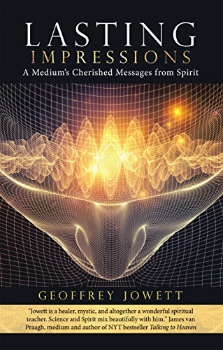 Impressions Book (Lasting Impressions: A Medium'S Cherished Messages from Spirit)