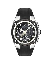 Bulova Accutron Corvara Men's Quartz Watch 65B141 by Accutron