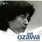 Seiji Ozawa: The Complete Warner Recordings (Cofanetto con 25 CD)
