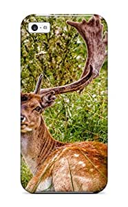 fenglinlinAll Green Corp's Shop Premium Case With Scratch-resistant/ Deer Case Cover For ipod touch 5 3473449K66216240