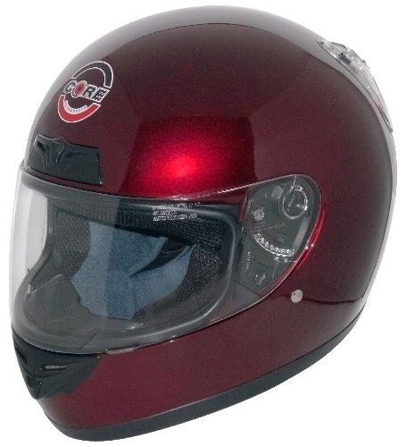 Full Coverage Motorcycle Helmet - 3