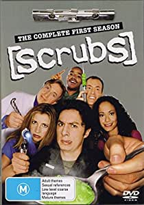 Scrubs: Season 1 (DVD)