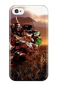 3299708K14460658 New Premium Flip Case Cover Power Rangers Skin Case For Iphone 4/4s