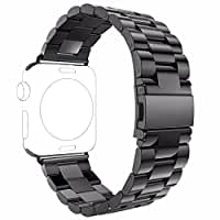 Apple\x20Watch\x20Band,\x20PUGO\x20TOP\x2042mm\x20Stainless\x20Steel\x20Metal\x20Replacement\x20Classic\x20Band\x20for\x20Apple\x20Watch\x20Series\x202\x20Series\x201\x2042mm,\x20Space\x20Gray