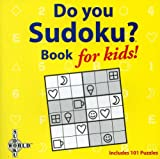 img - for Do You Sudoku?: Book for Kids! (Spinner Books) book / textbook / text book
