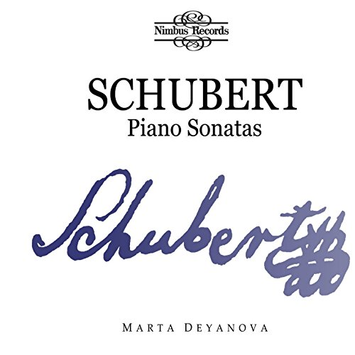 Amazon.com: Piano Sonata No. 13 in A Major, D. 664: II