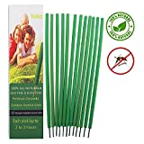 Mosquito Repellent Incense Sticks with 100% Natural Citronella - Best Reviews Guide