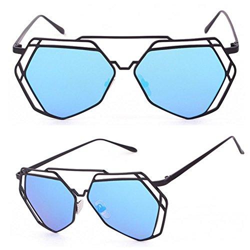 Niceskin Retro Cat Eye Sunglasses Shades for Women, PC and Metal - Vintage Versace Sunglasses