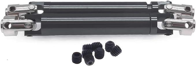 RCAWD center drive shaft for Horizon ECX Series RGT 136100 FTX 5586 crawler