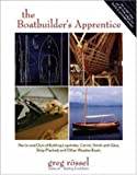 img - for The Boatbuilder's Apprentice book / textbook / text book