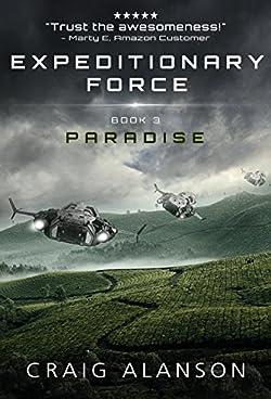 Paradise by Craig Alanson