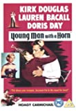 Young Man with a Horn [DVD] [1950]