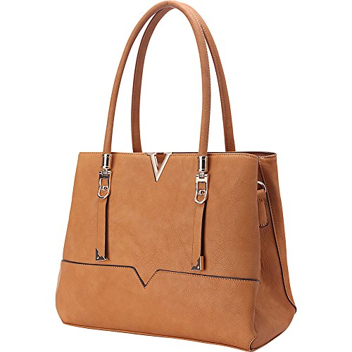 Handbag Flora Grey Bag Collection MKF Designer Crossbody 8txqaFUw