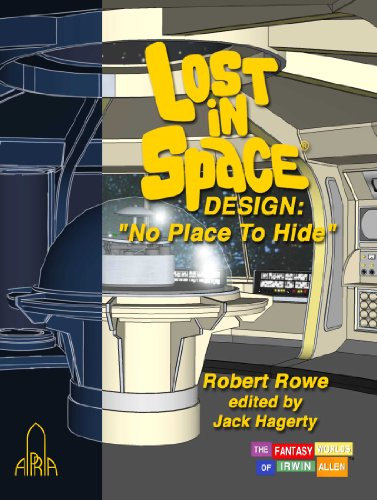 Lost in Space Design: 'No Place to Hide' (No Place To Hide Lost In Space)